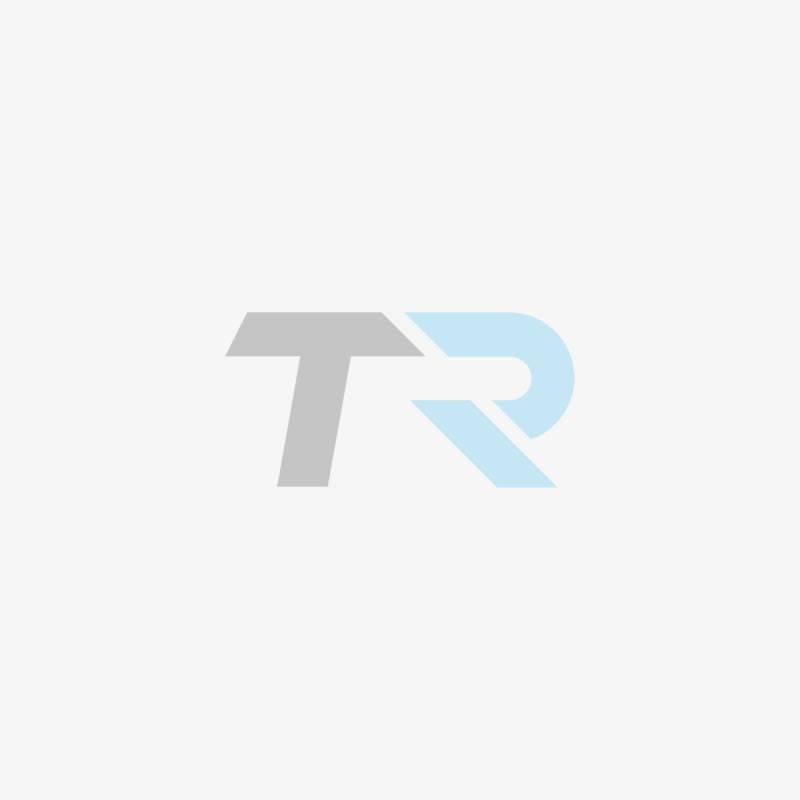 McDavid Runner Kompressiosukat (Musta/sininen) 8832