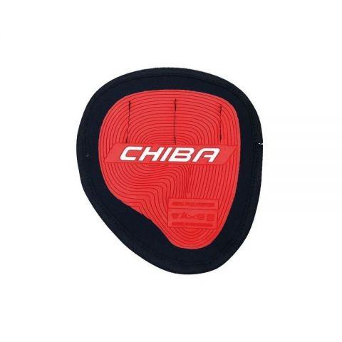 Chiba Motivation Grippad (Musta/punainen)