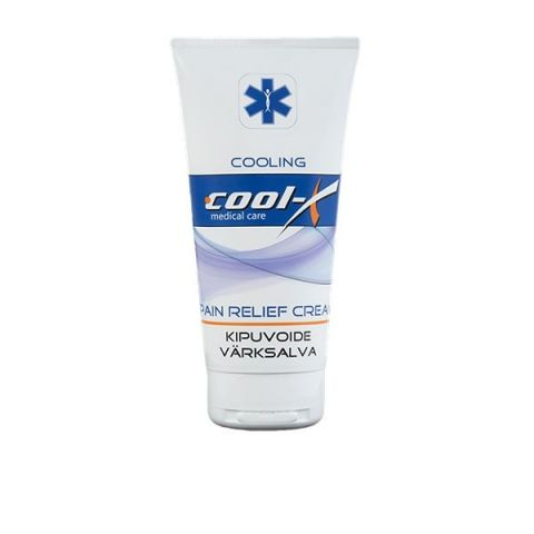 Cool-X Kipuvoide 150ml