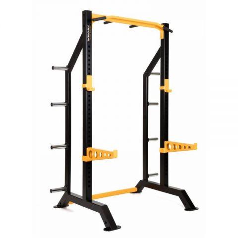 Normann Half Power rack