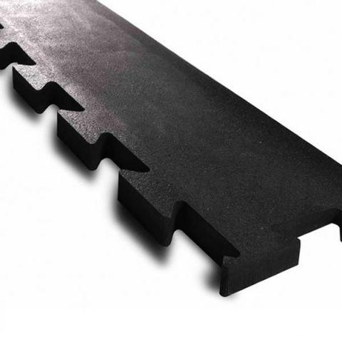 PROUD Rubber Floor Pro Sivuprofiili 20mm Palamattoon