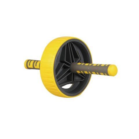 Voimapyörä keltainen