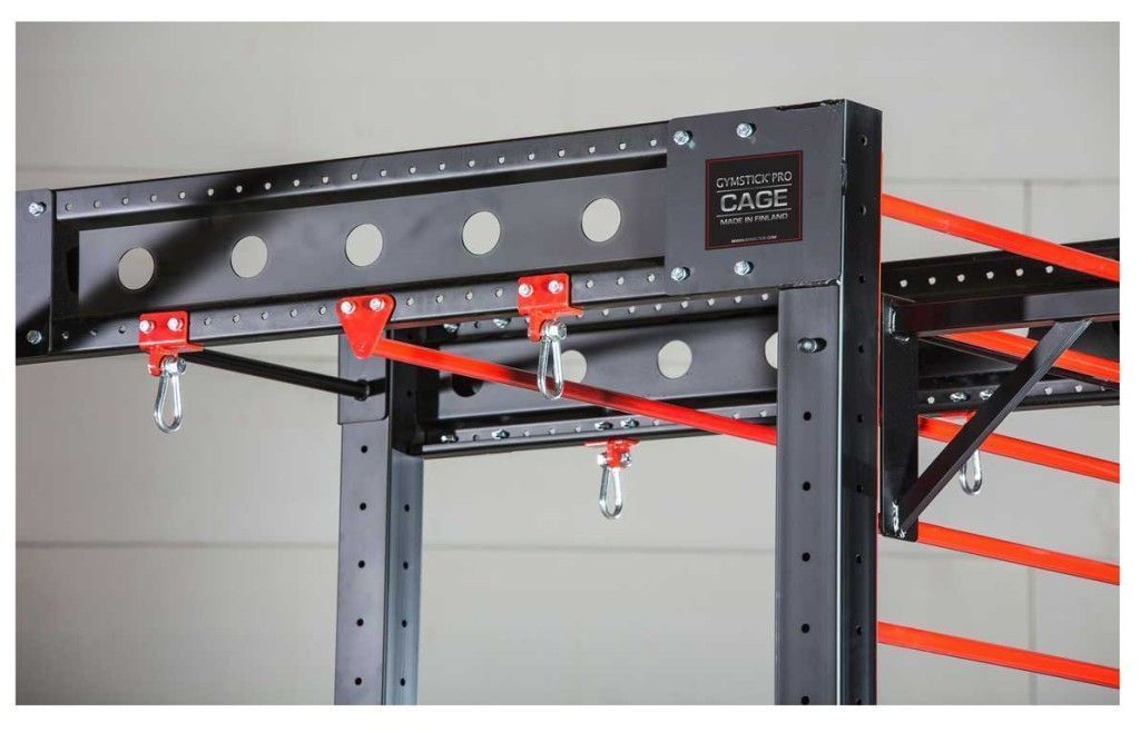 Gymstick Crosstraining Cage monitoimiteline  yläteline