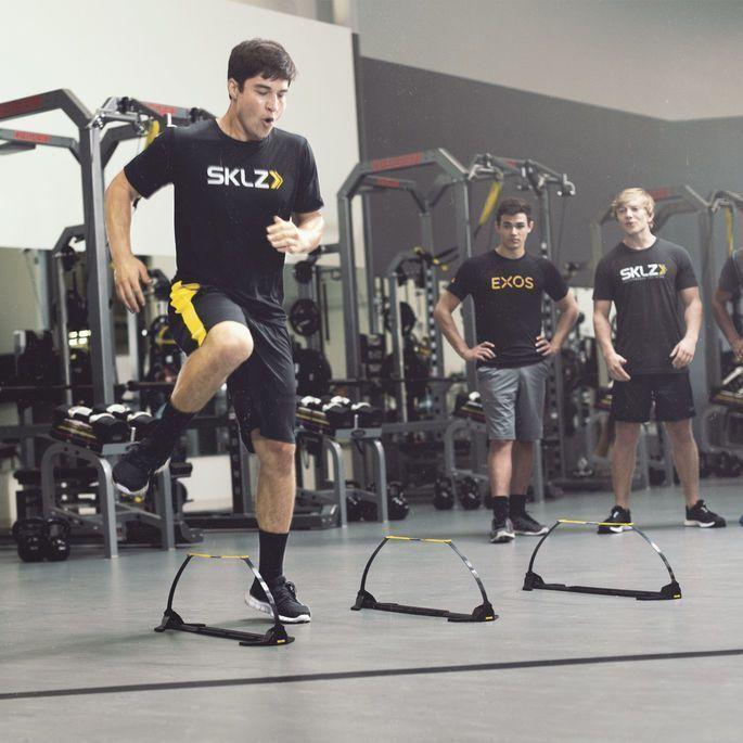 SKLZ Speed Hurdle Pro treeni