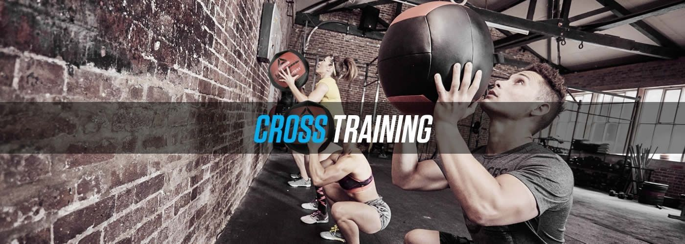 Cross training harjoittelu