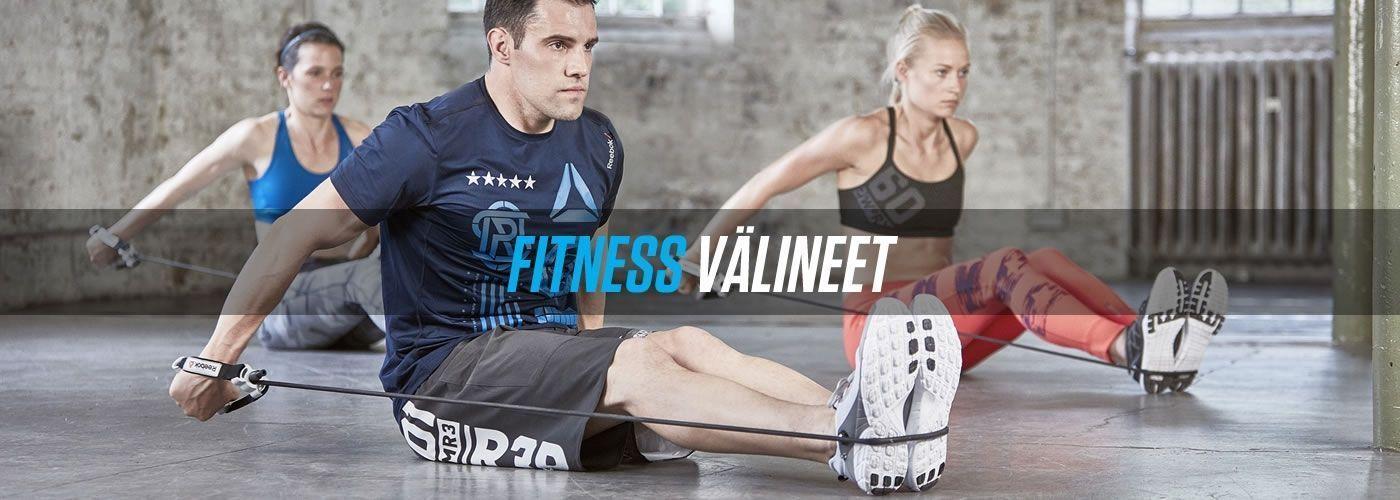 Fitness välineet ja tuotteet