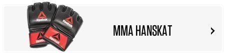 MMA hanskat