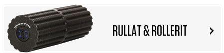 Pilatesrullat & hierontarullat
