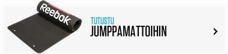 Jumppamatot & joogamatot