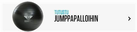 Jumppapallot