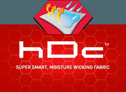 hDc teknologia