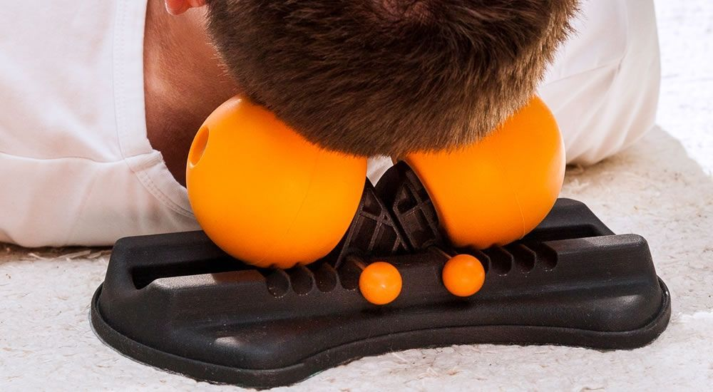 Highballer lievittää lihasjumeja tehokkaasti