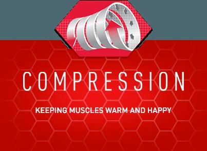 Compression teknologia