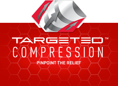 targeted compression teknologia