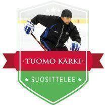 Tuomo Kärki suosittelee powerslider treenilautaa